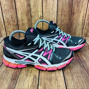 Asics Gel-Evate 2 Womens Running Shoes Size 10